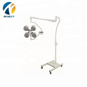 AC-OL031 medical equipment mobile surgical led light for sale