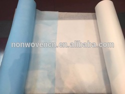 Best quality pp spunbonded polypropylene nonwoven fabric with printed cartoon