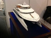 Drawings Wavepiercer Catamaran - Buy Catamaran Power Boats Product ...