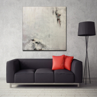 New arrivals 2020 hand painted oil painting abstract modern