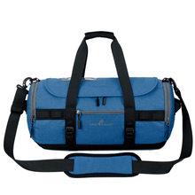 Мужские спортивные сумки для тренировок, водонепроницаемые баскетбольные сумки для фитнеса, женские спортивные сумки для футбола на откры...(Китай)