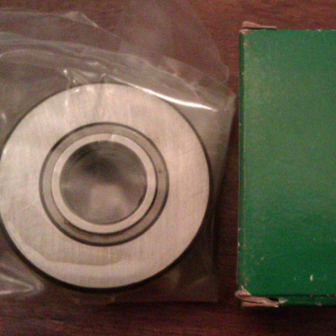 NUTR50 Roller Followers Bearings 50*90*32*30mm 1 PC Yoke Type Track Rollers