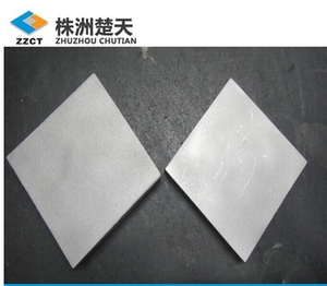 tungsten carbide plates / tungsten carbide blocks / tungsten carbide flat