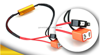 resistor for canbus led no error auto accessories, accessory ,led turn signal