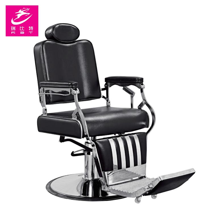 Kommerziellen Möbel Angemessen Barber Stuhl Salon Friseurstuhl Factory Outlet Friseurstuhl Salon Drehstuhl Friseurstühle