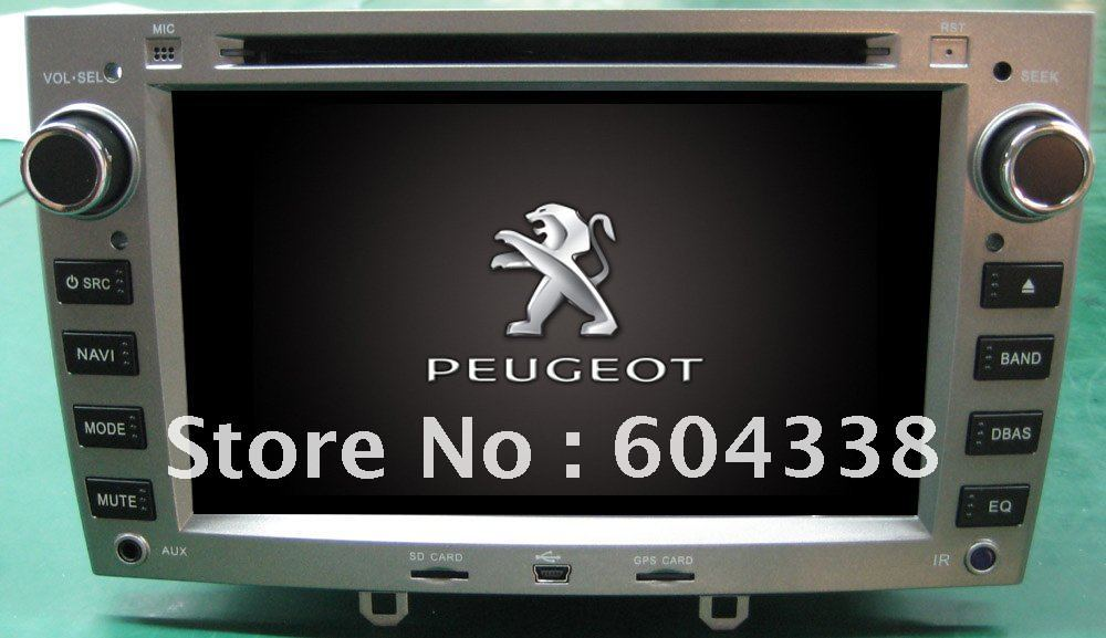 carte navteq 2013 peugeot. Black Bedroom Furniture Sets. Home Design Ideas