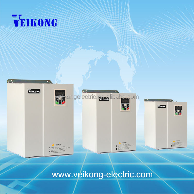 veikong frequency drives same quality than delta vsd/drives from 0.4kw to 630kw for all the general used applicatio