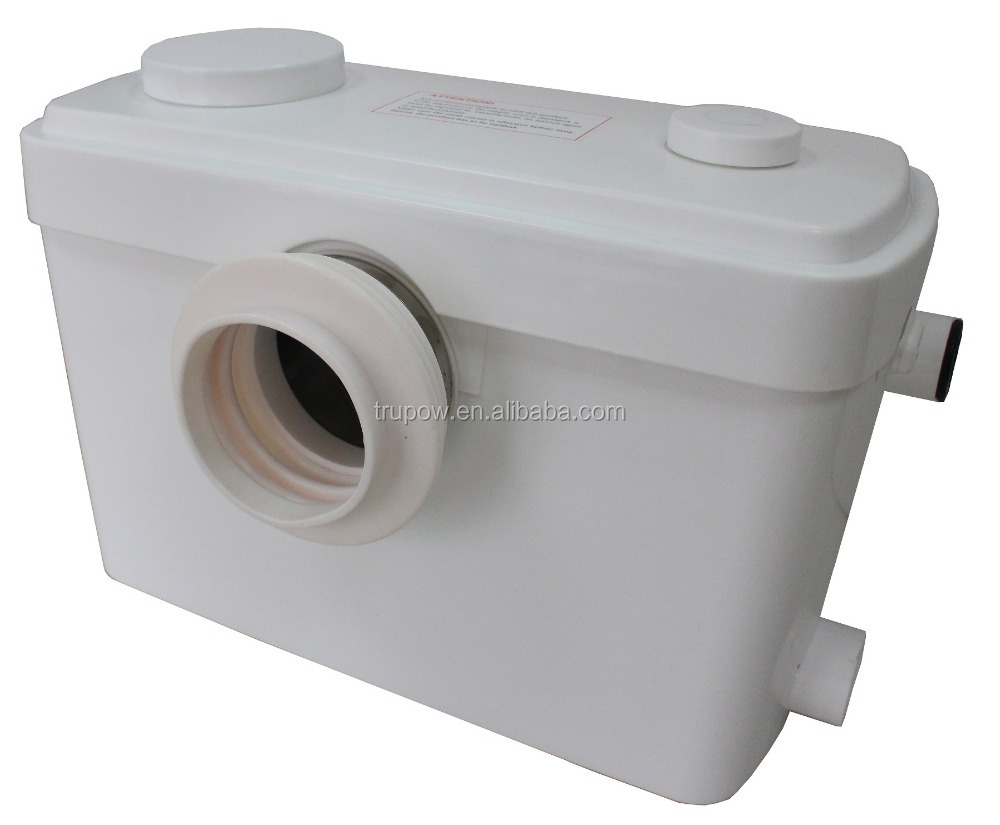 New Design High Quality Bathroom Usage Sewage Disposal Pump