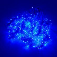 Гирлянда ANBLUB на новый год, 300 светодиодов, 3 м х 3 м, 8 режимов(Китай)
