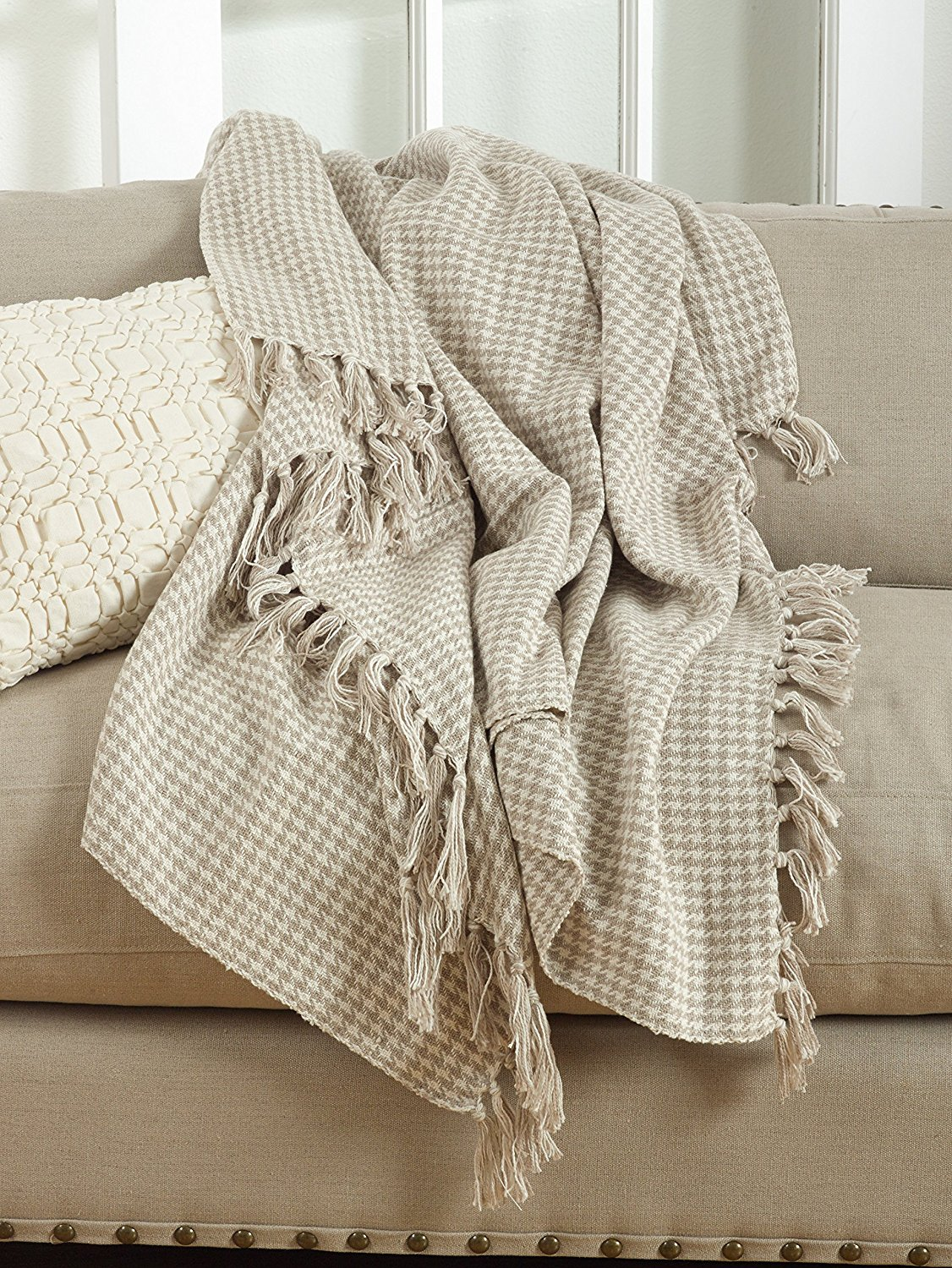 Cheap Houndstooth Throw, find Houndstooth Throw deals on line at ...