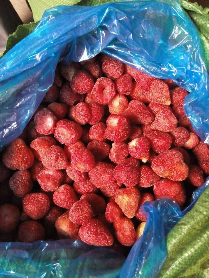 hot sell frozen fruit with IFS certification