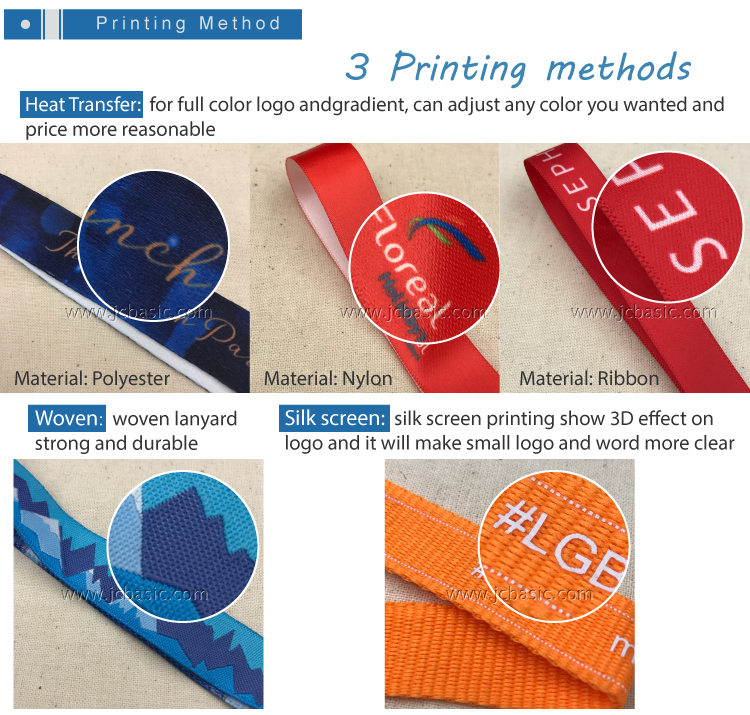 custom design cheap promotion nylon  wristbands with logo