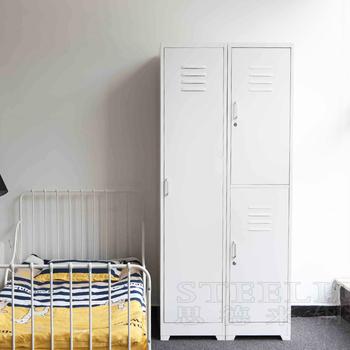 Personal Traditional Double Door Small Metal Corner Bar Cabinet Furniture