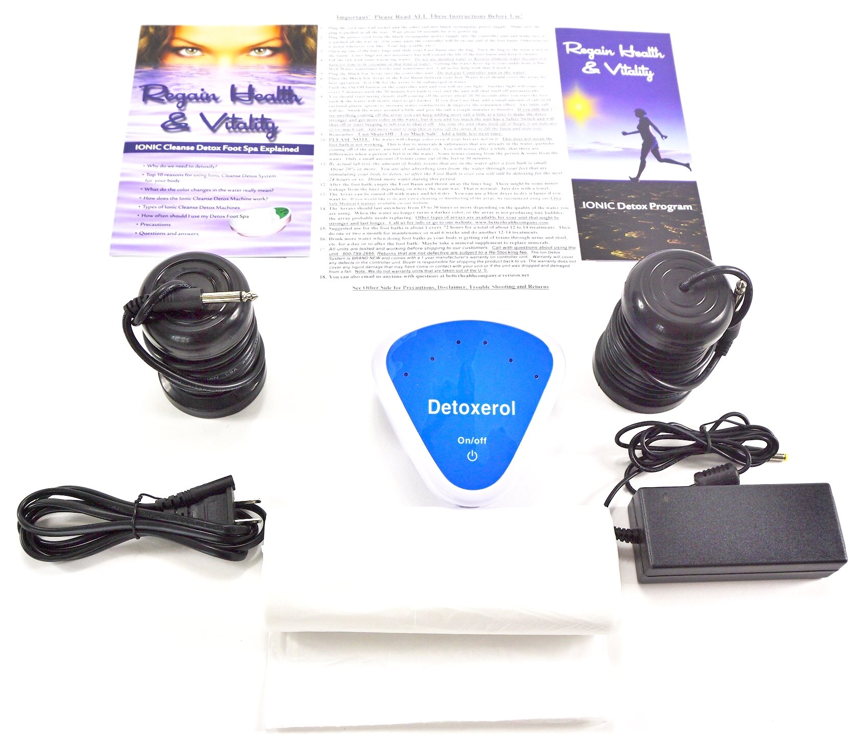 Cheap Ion Foot Detox Find Ion Foot Detox Deals On Line At Alibaba