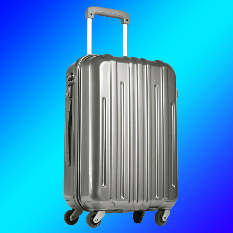 Abs Pc Hard Shell Trolley Laptop Luggage,Bags   Cases  Abs Suitcase ... 95f49aa805