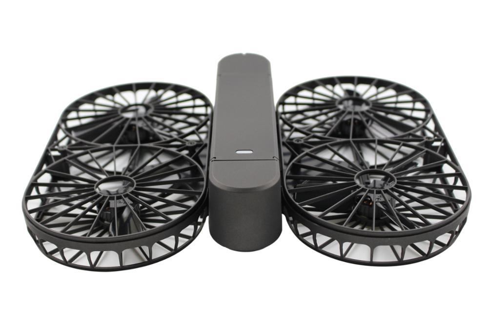 2017 HOSHI 007PRO Professional Drone With HD Camera 4K 1080P WiFi GPS Brushless Folding Selfie Quadcopter VS DJI Spark