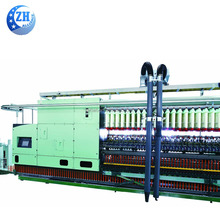 1200 Spindles Ring Spinning Machine Textile Machinery in Spinning Mill