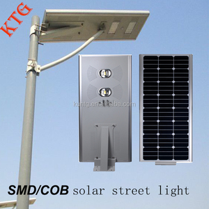 KTG alibaba new product distributor wanted led lights solar powered bridegelux led inflatable street light with pole
