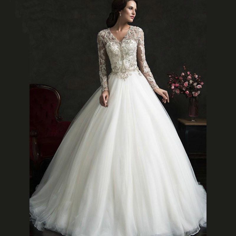 Lace wedding dress buy online