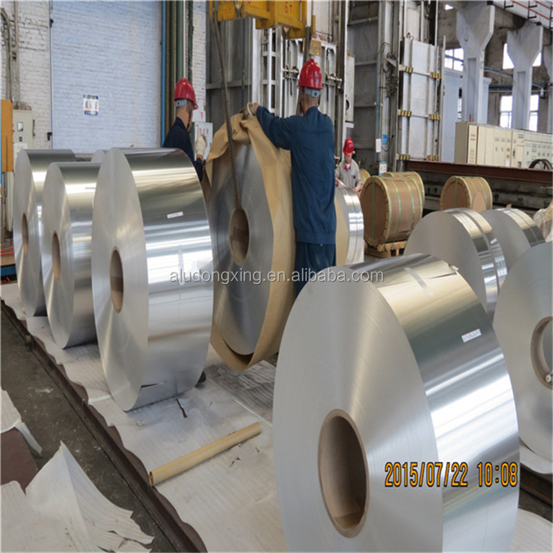 air conditioner aluminum coil