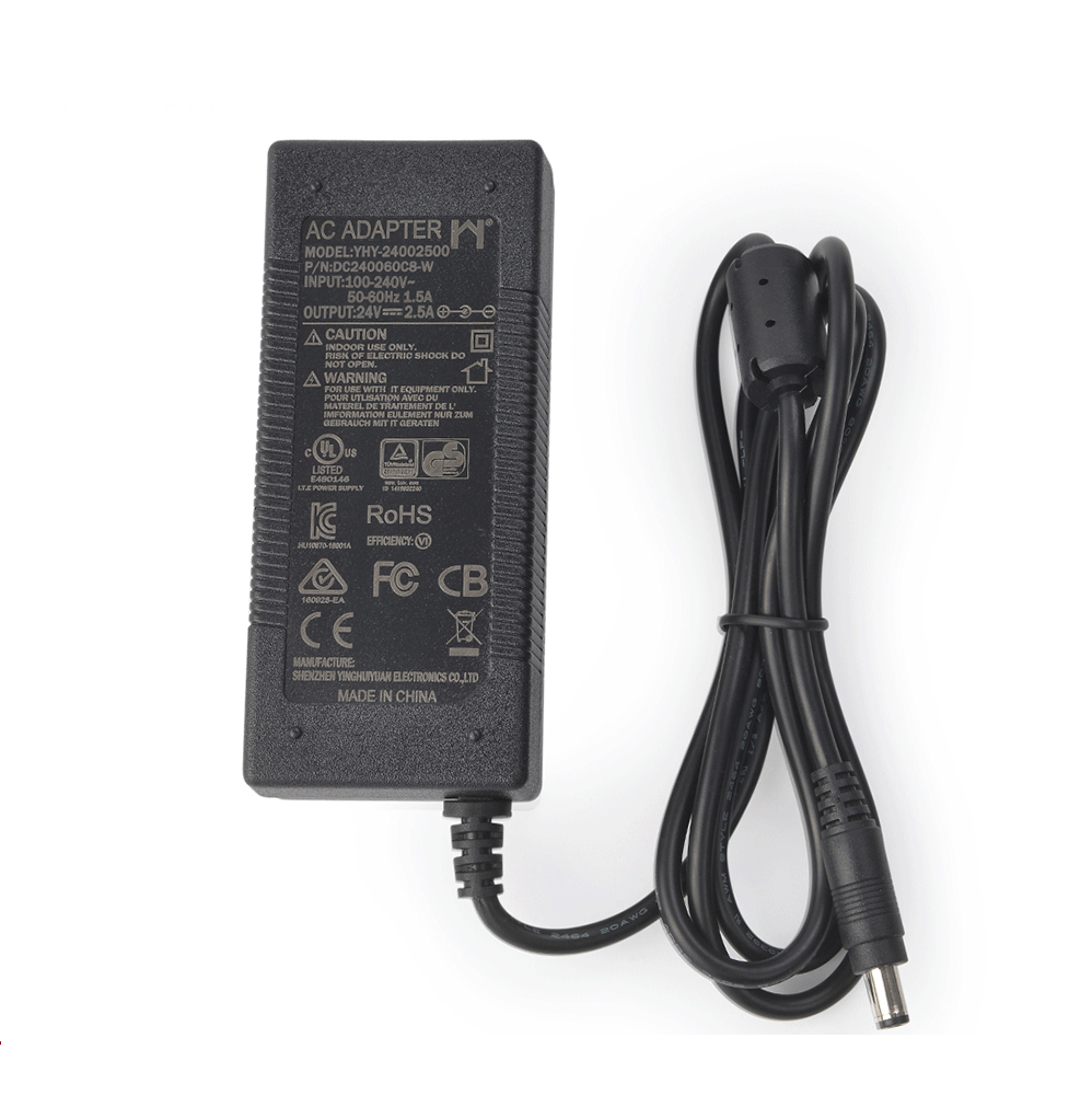24v 2.0a 2.5a ac dc adapter power <strong>supply</strong> dc transformer 24vdc 2000ma 2500ma adapter 48w 50w 60w 24v 2a switching power <strong>supply</strong>