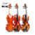 China high gloss cheap student violin for sale