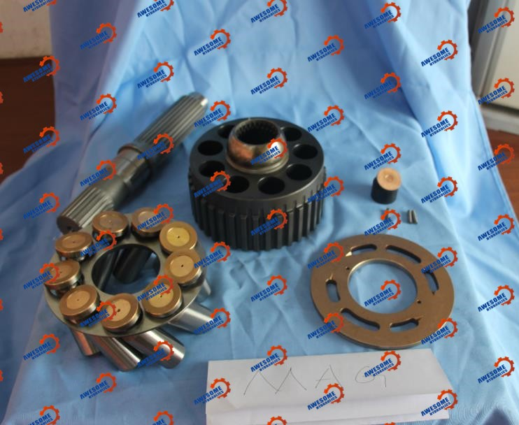 low price best quality hydraulic spare parts for KAYABA MAG150 MAG170