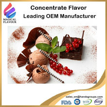 Wholesale Professional Ice Cream Flavors For E Liquid Strong Concentrated Ice Cream Flavoring For Making E Juice