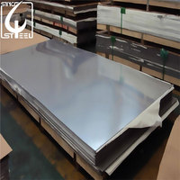 SGCC JIS Zinc Sheet Metal Hot Dipped 18 Gauge Galvanized Iron Plate