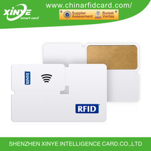 Digital Printing Photo Smart Card