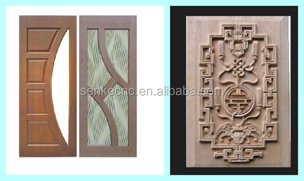 New Design Wood Cabinet Door Sofa Legs Cnc Router For Wood Cnc  Wood Cutting Machine