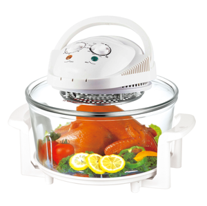 Convection / Halogen oven with CE,GS,RoHS