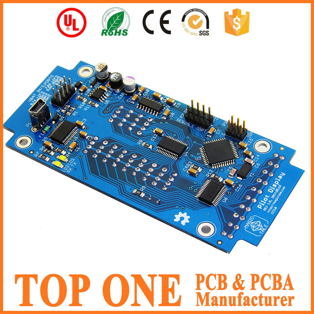 Tg180 Pcb Suppliers And Manufacturers At Air Conditioner Control Boardled Circuit Board94v0 Board