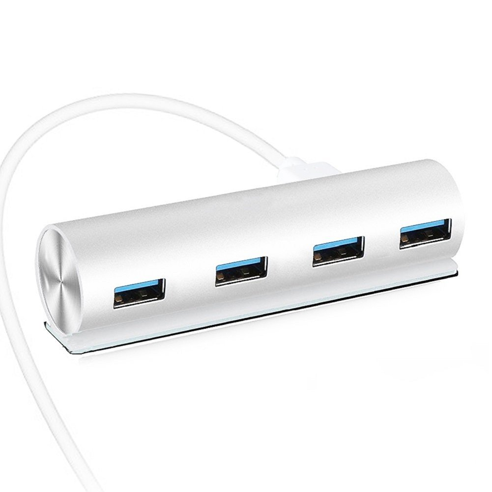 Cheap Mac Usb 2 0 Hub Find Deals On Line At Alibabacom Targus 4port 20 Real Port Get Quotations 30 Reyeho Cylinder 4 Aluminum With Led Charging