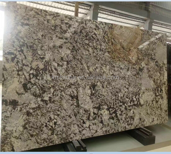 Azul Aran Platino Granite With Low Price