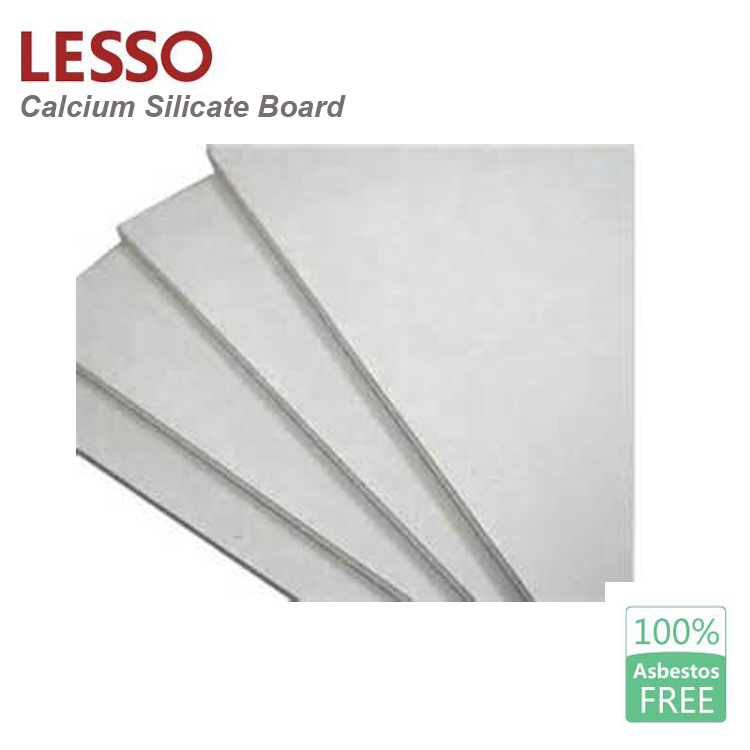 Foshan Lesso Calcium Silicate Board Close To Shera Board