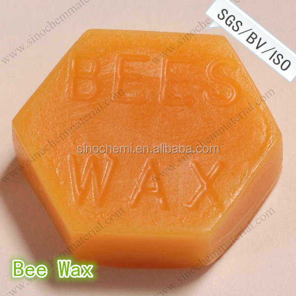 Hot Sale china bee wax Yellow Honey Bees Waxes