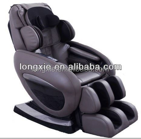 2017 new comfortable full body massage chairs