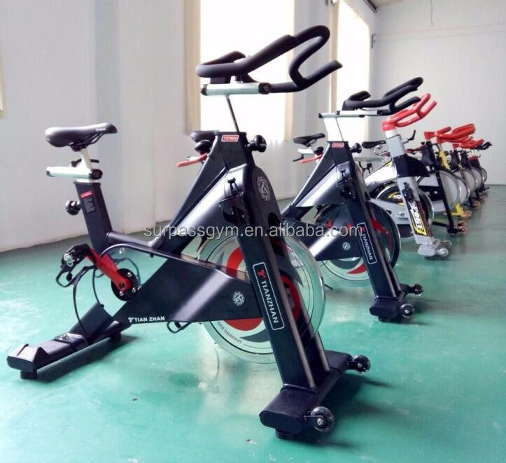 High-end Swing Hometrainer/Commerciële Fitness/Gym Apparatuur/stationaire fiets/cardio/aërobe/fietsen/