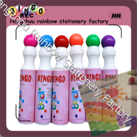 2018 high quality 40ml popular in Australia Bingo Marker Daubers for kids drawing pen CH-2805
