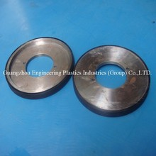 engineering plastic PU roller wheel with bearing