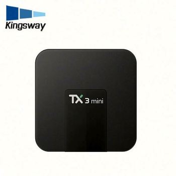 Tx3 Mini Android Tv Box Support Brazil South America Zail Iptv Middle East  & Europe Unique Iptv - Buy Iptv Brazil,4k Android Tv Box,Android Tv Box