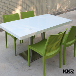 4 seater restaurant dining tables and chairs
