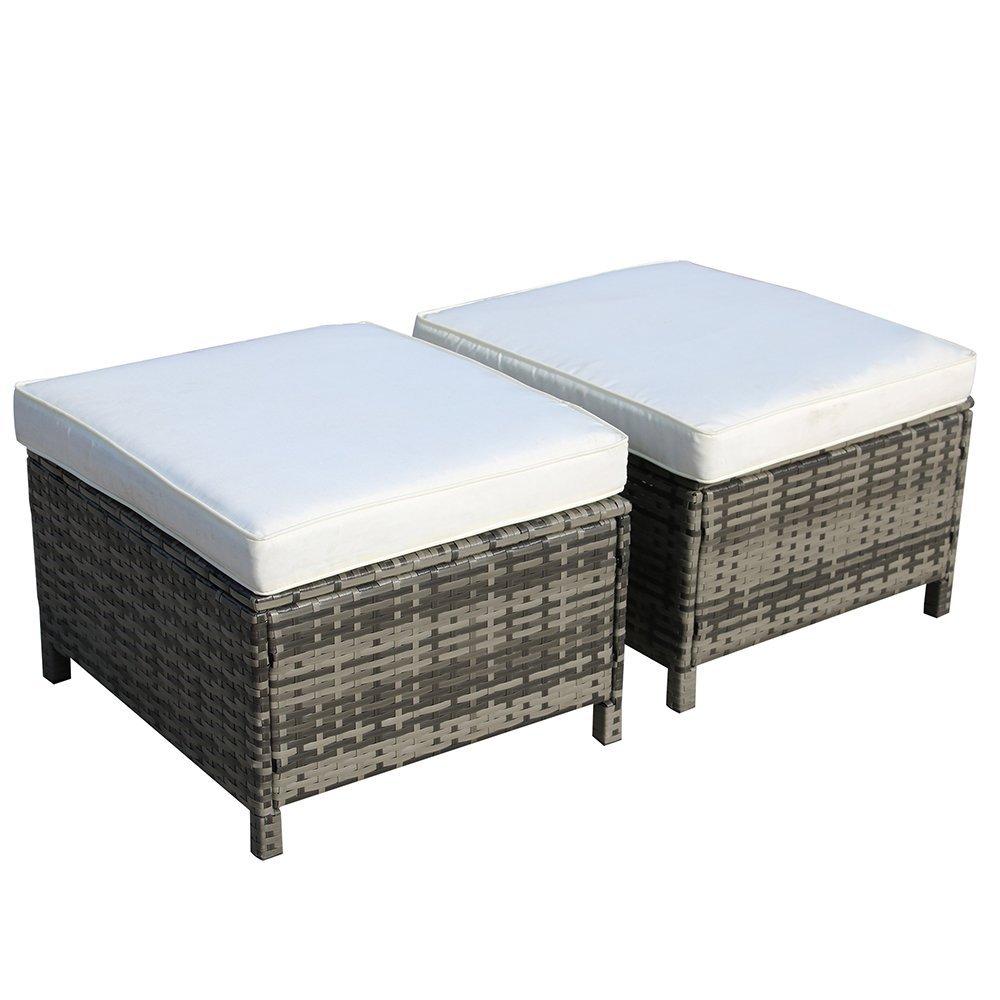 Tremendous Cheap 2 Piece Ottoman Find 2 Piece Ottoman Deals On Line At Unemploymentrelief Wooden Chair Designs For Living Room Unemploymentrelieforg