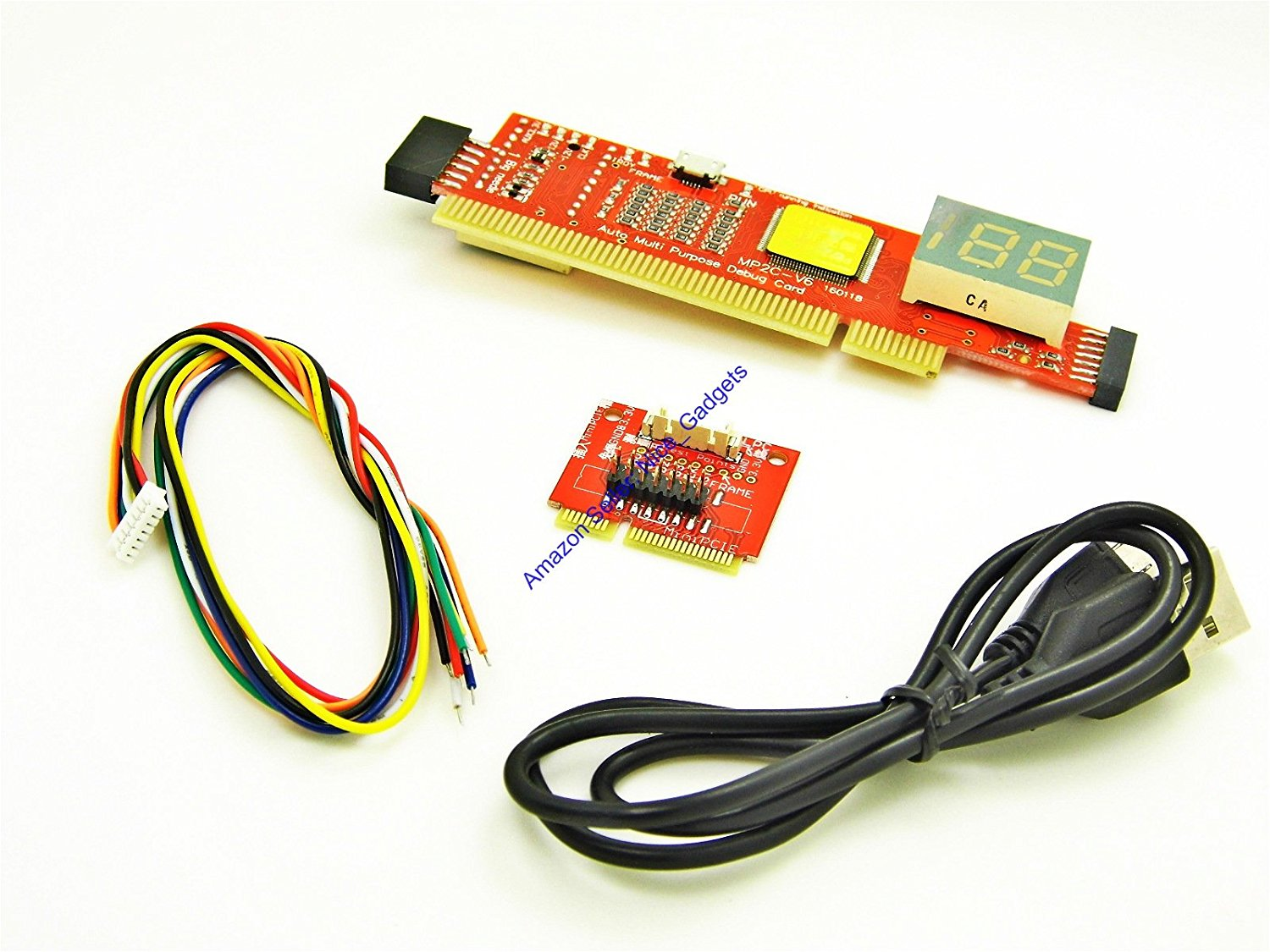 Buy New Complete Pc Laptop Motherboard Cpu Power Supply Diagnostic Test Kit In Cheap Price On Alibaba Com