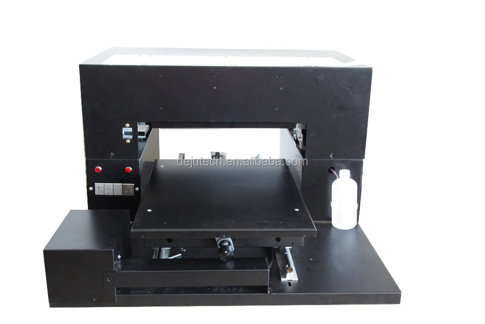 Cheap black t shirt printing machine dtg t shirt printer for T shirt printer machine prices