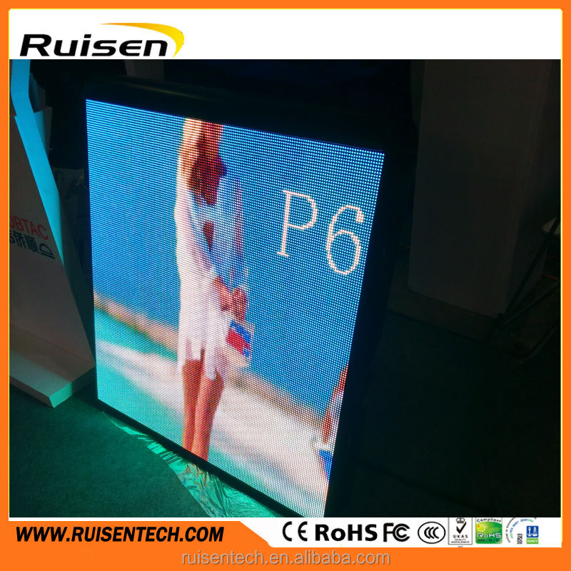 China led module pantalla led rgb panel 16x32 rgb led matrix modules trailer smd led panels painel propaganda dj booth