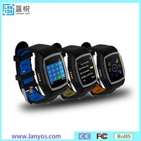 With Camera Bluetooth Smart Watch Android Dual Sim, Smart Watch For Windows