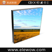 China new mobile control light box/video led sign/led display for advertising