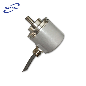 Photoelectric Rotary Encoder Absolute Rotary Encoder